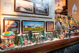 Biraghi a Natale