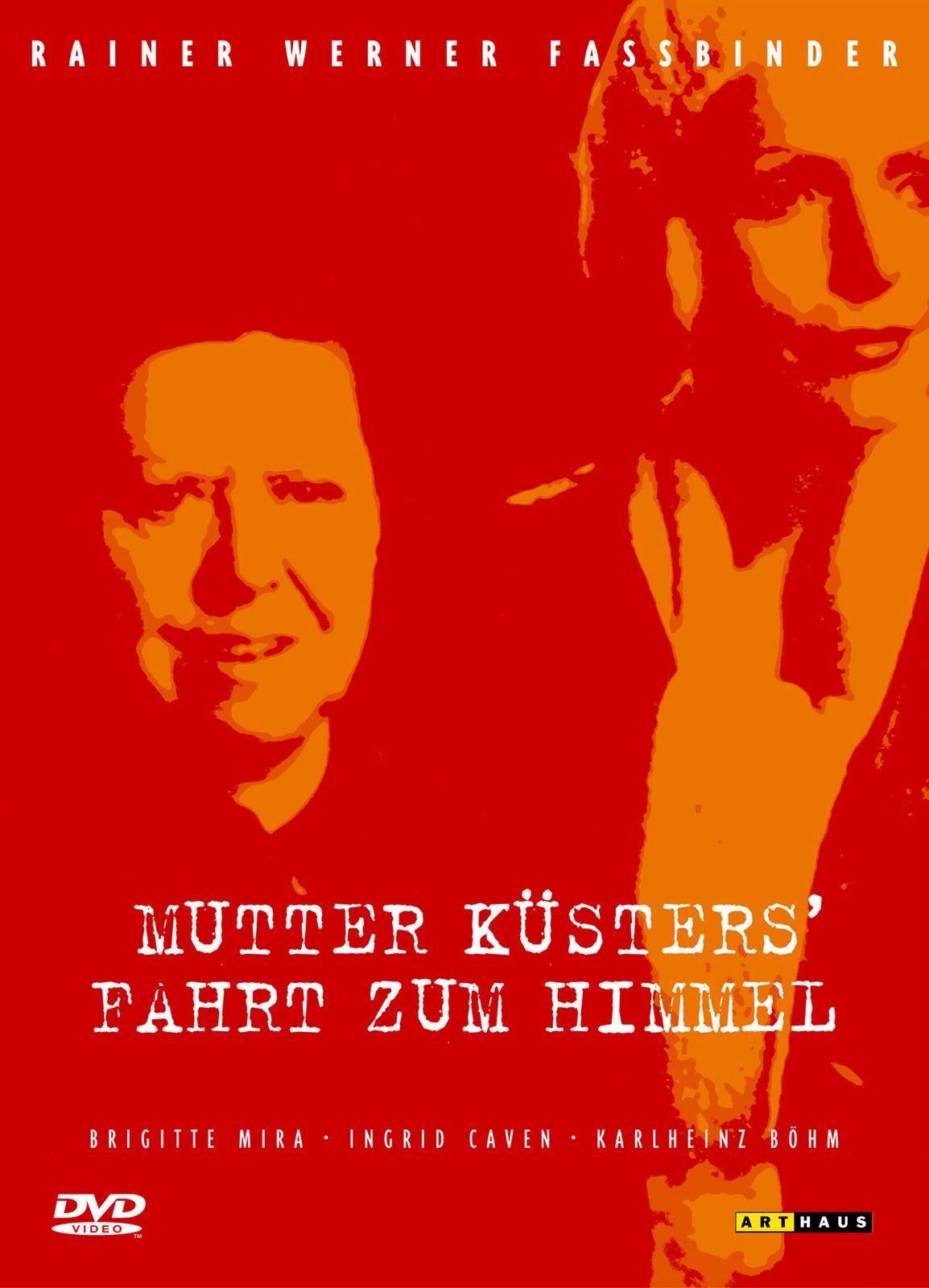 Deepreds Kino Mutter Kusters Fahrt Zum Himmel 1975