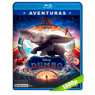 Dumbo (2019) BDRip 1080p Audio Dual Latino-Ingles