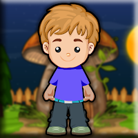Play Games2Jolly Young Boy Esc…