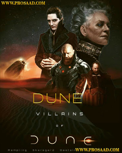 Dune Full Movie l Dune (2021) full movie Detail Rumors Story