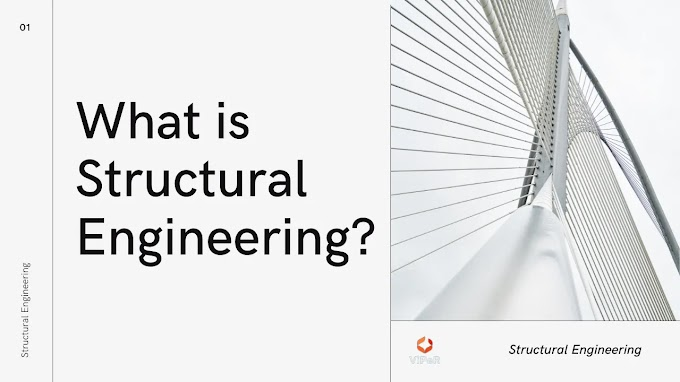 What is Structural Engineering? Structural Engineering Services.