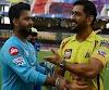 रिषभ पंत ने बताया, महेंद्र सिंह धौनी को पहले मैच में कैसे मात देने का प्लान बना रहे हैं वो