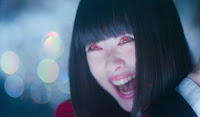 Kakegurui Live Action Movie Bluray (2019) Subtitle Indonesia