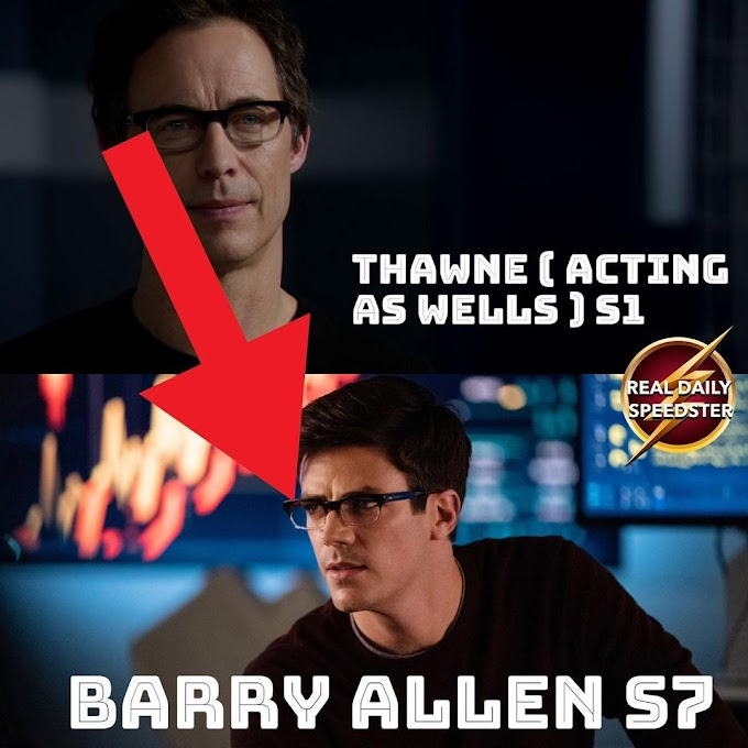 Latest News on The Flash Season 7