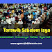 Hukum Shalat Tarawih Sebelum Isya