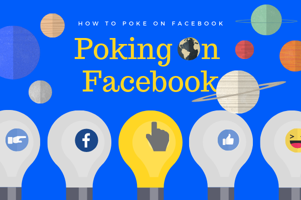 How Do You Poke Somebody On Facebook<br/>
