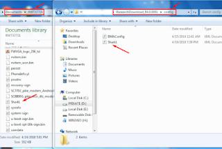 Cara Merubah File CPB ke PAC atau Scatter dengan mudah