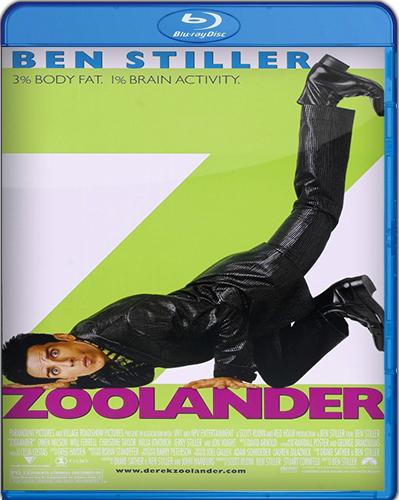 Zoolander [BD25] [2001] [Latino]