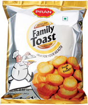 Pran Products
