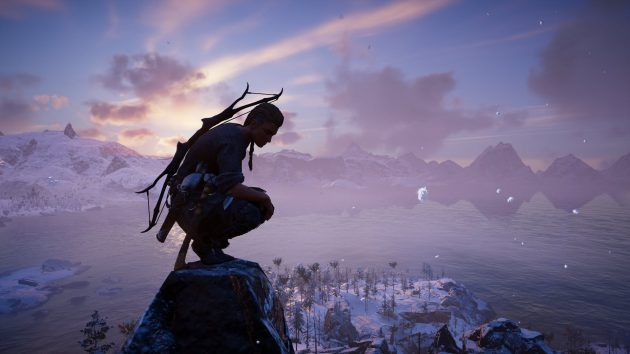 Assassin's Creed: Valhalla gets level scaling options next week