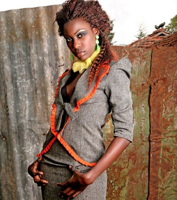 Barbietch Kenya Fashion