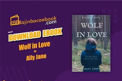 Download Novel Wolf In Love by Ally Jane Pdf
