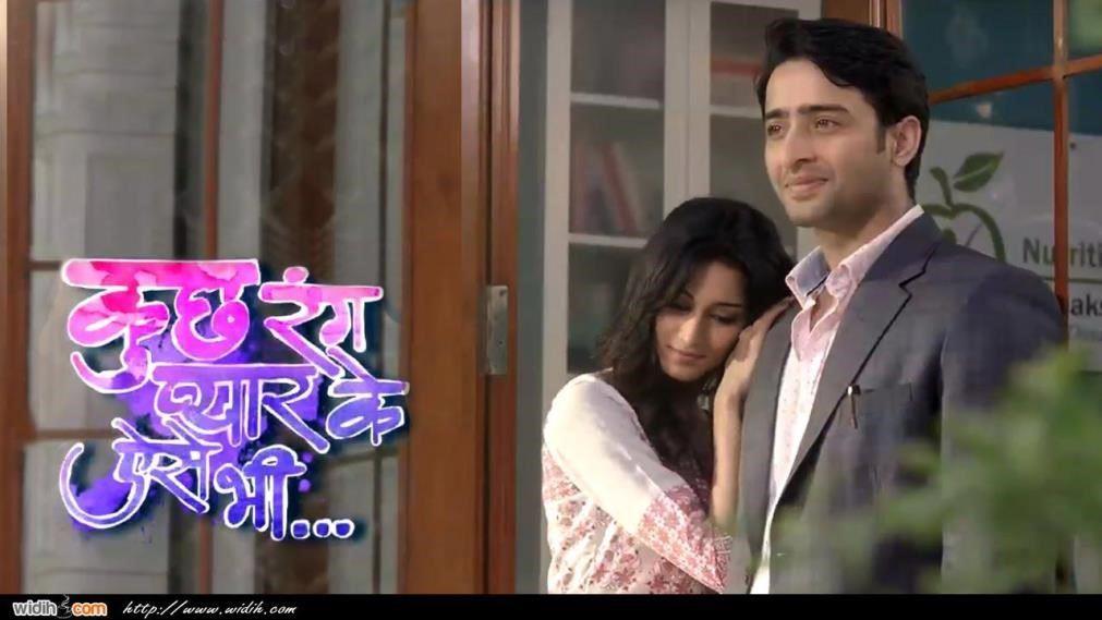Vishal Singh Pemeran Jigar di Gopi Peluk Produser Mohabbatein - Archana Mencari Cinta