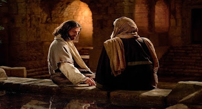 Nicodemos Visita Jesus