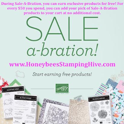 August-September Sale-A-Bration Brochure