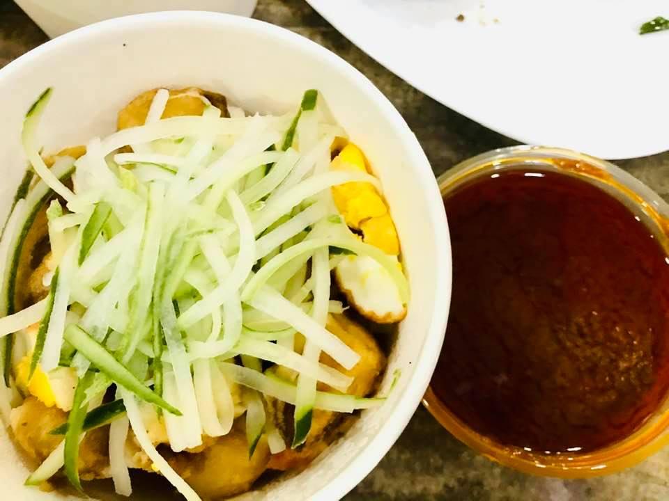 Take Away Asian Premium Food Online dekat Rennaisance Johor Bahru, Hotel