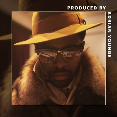Adrian Younge - Produced By Adrian Younge (2020) - Album Download, Itunes Cover, Official Cover, Album CD Cover Art, Tracklist, 320KBPS, Zip album