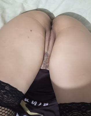 Esposa amateur desnuda rica vagina rasurada