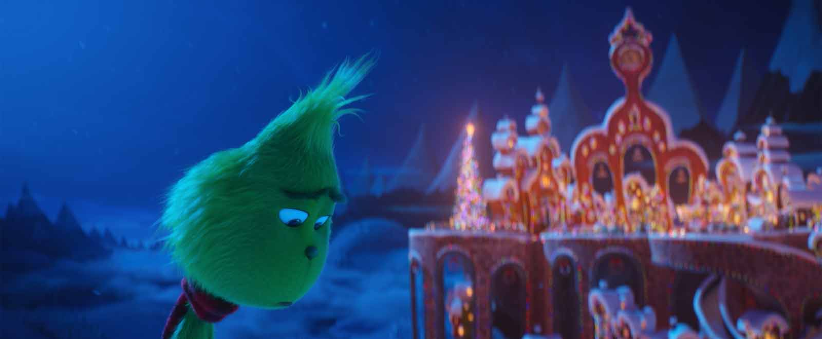 review : grinch
