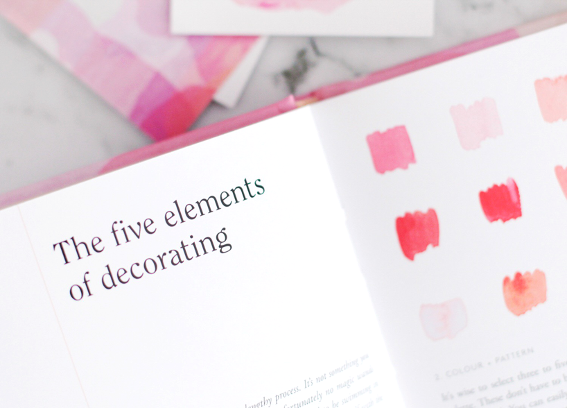 Home Decorating Emma Blomfield Book Review