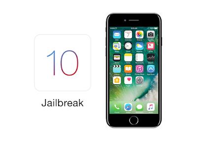 Applications for jailbreak iOS 10 - iOS 10.3.3