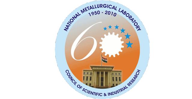 CSIR-NML Recruitment 2021 Principal Scientist, Senior Scientist, Scientist – 18 Posts Last Date 28-06-2021