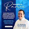 FAMILIARES, AMIGOS E PACIENTES PARABENIZAM DR. RAMON CAVALCANTI PELA PASSAGEM DO SEU ANIVERSÁRIO.