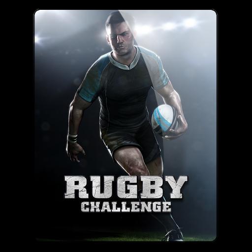 تحميل لعبة Rugby Challenge