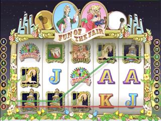Fun of the Fair Poker Slot
