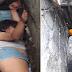 Låsing na Dalaga, nahulog at naipit sa dalawang pader matapos umakyat sa bubong ng kapitbahay