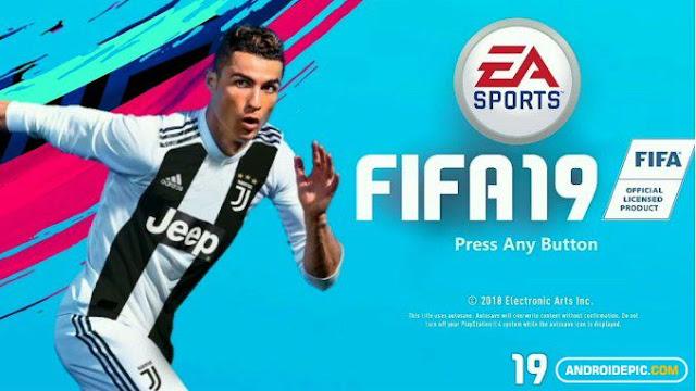 Link Download APK + OBB FIFA 19 ukuran kecil yang berfungsi di Android. FIFA 19 OBB + DATA adalah salah satu permainan sepak bola terbaik