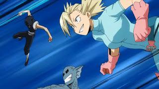 ヒロアカ アニメ 傑物学園高校   中瓶畳 Nakagame Tatami    僕のヒーローアカデミア My Hero Academia