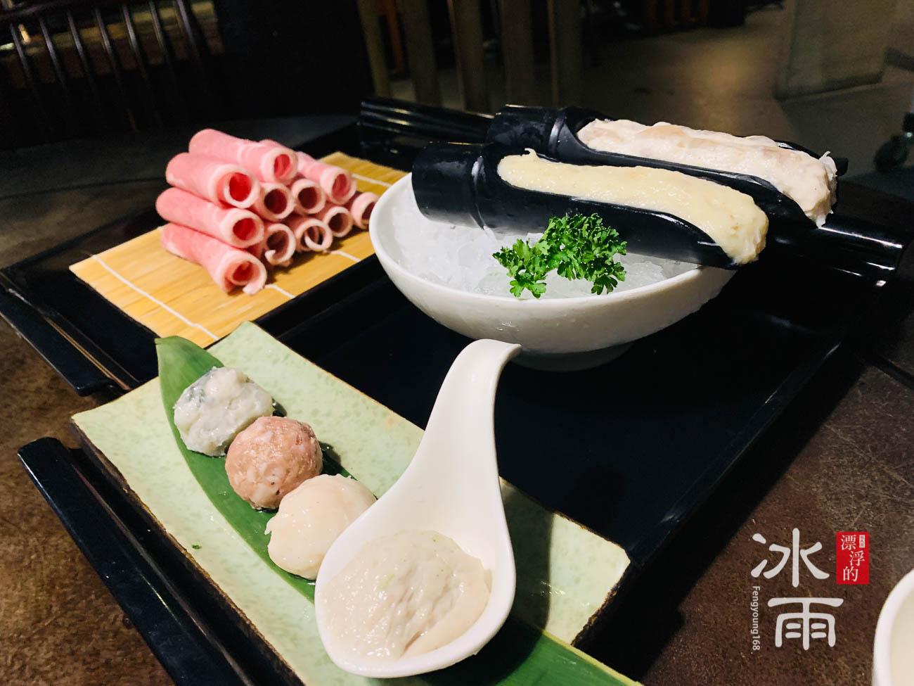 無老鍋|台北中山店|綜和餃