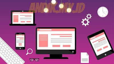 5 Tips mengembangkan website bagi pemula