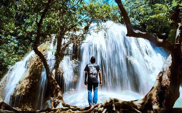 Wisata Putri Maron Trenggalek, Keindahan Alam yang Memukau