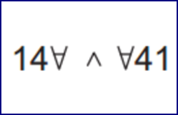Algebra Rebus Riddle