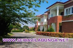 Sewa Villa Eksklusif Fasilitas Biliard Dan Karaoke Di Lembang