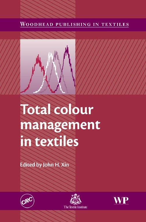 Total Colour Management in Textiles