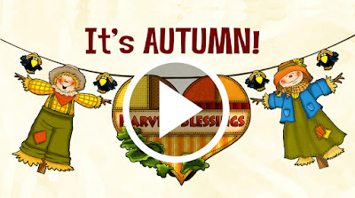 See what you can make with Annie Lang's Paper Clip Autumn Book!