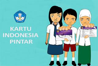 Download Petunjuk Pelaksanaan Program Indonesia Pintar (PIP) Terbaru Tahun 2017