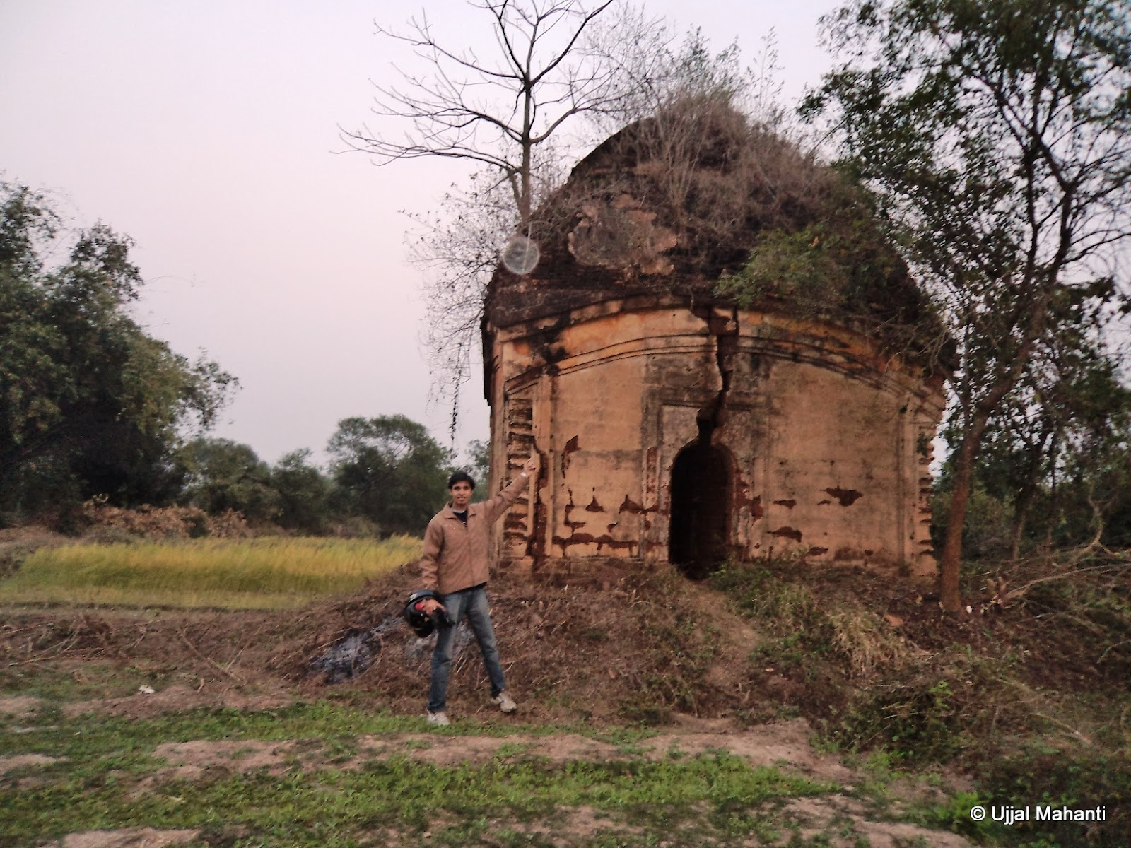 Lonely Voyagers - The Journey to the Unknown: Pathra & Karnagarh