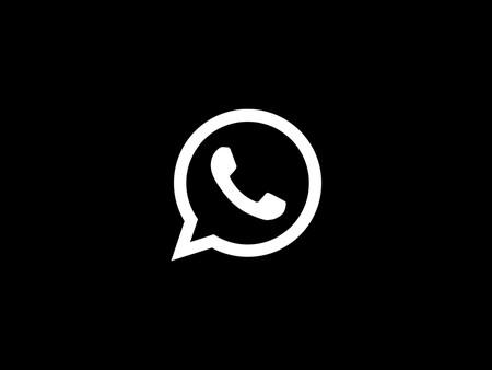 """Whatsapp está prestes a lançar o modo """"Dark"""", com tema escuro"""