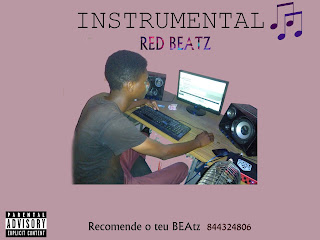 Red Beatz - Instrumental Rap (2019) Baixar Mp3