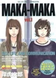 Maka-maka Manga