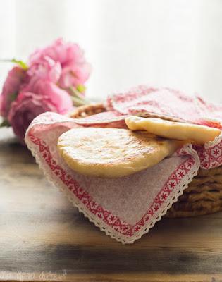 Recetas de pan para hacer en casa #pancasero