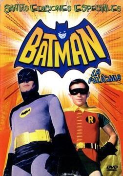 Batman: La Pelicula en Español Latino
