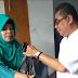 Jemaat Siloam Ministry Selayar Salurkan Bantuan Ke Kaum Dhuafa