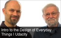 Intro to the design of everyday things Don Norman