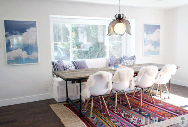Change Of Scenery Rugs West Elm And Amber Lewis Style